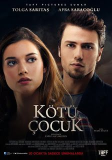 The social news: KÖTÜ ÇOCUK