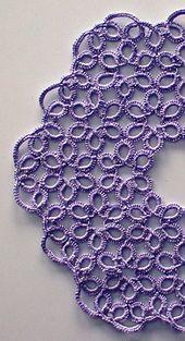Ravelry: Lavendura pattern by Viviane Deroover