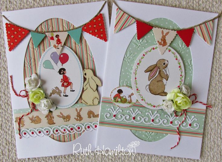 A Passion For Cards: Belle and Boo - new from Trimcraft