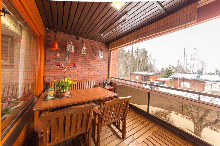 Asunto myynnissä - Mahlakatu 12, Lahti