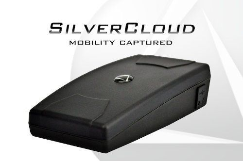 Silvercloud Silver Cloud Covert Realtime Gps Tracker - Tracking Device For Car - Vehicle, 2015 Amazon Top Rated Vehicle Tracking and Monitoring Modules #CE