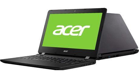 Acer Aspire ES11 (ES1-132-C92R), černá - NX.GGLEC.004