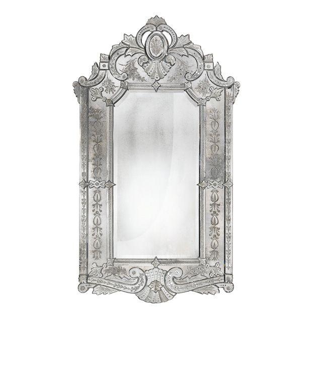 Arte Veneziana - Specchio stile francese - 6717
