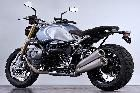 BMW R 1200 Nine-T Brooklyn Scrambler 2014 - 7