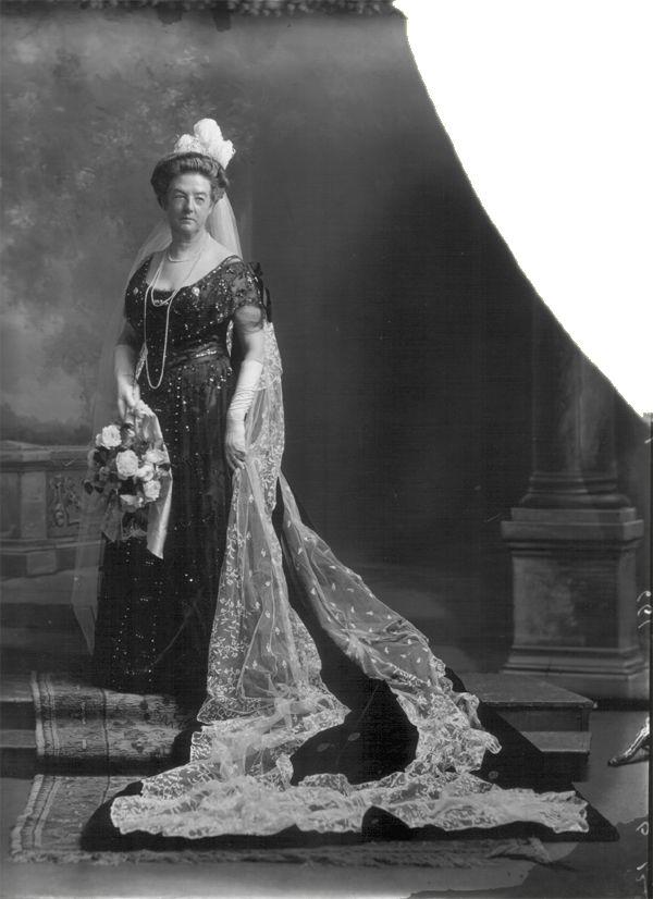 copyright V  June 28, 1912  Henrietta, Countess Bentinck