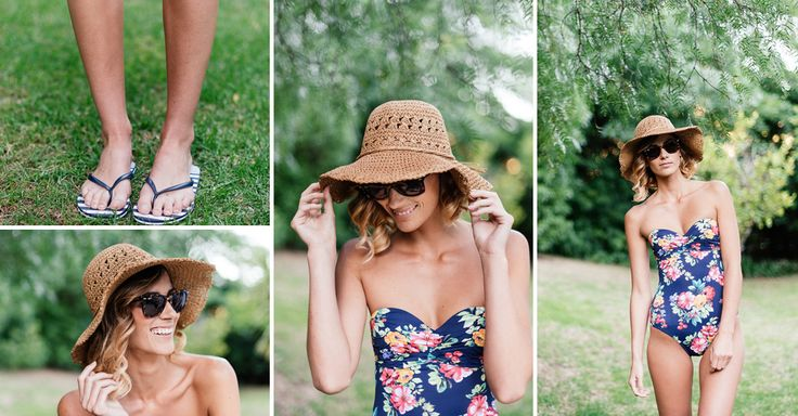 Your unique approach to getting dressed doesn't have to be limited when going to the beach. Read the full blog entry here:  http://somersetmall.co.za/blog/feel-gorgeous-look-amazing/   #somersetmall #summer #fashion #swimsuit #southafrica