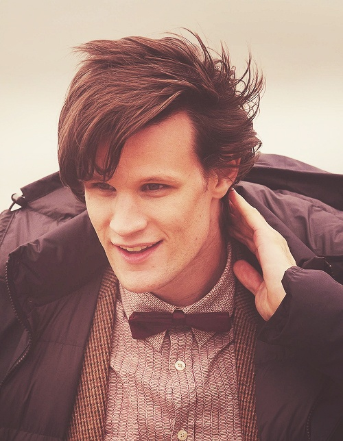 omg why can't they just tell us if we've pinned something? its so infuriating. -- Matt Smith :)