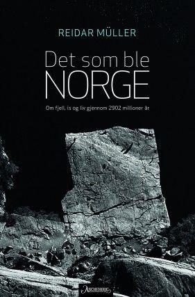 Bli med på en tur i fortellingen om Norge. Reidar Müller byr på en annerledes og personlig reise med forunderlige fakta om landet vårt.
