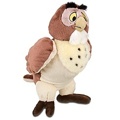 can't leave out Owl either! : 13 Inch, Owl Plush, Toys, Winnie The Pooh, Inch Plush, Disney