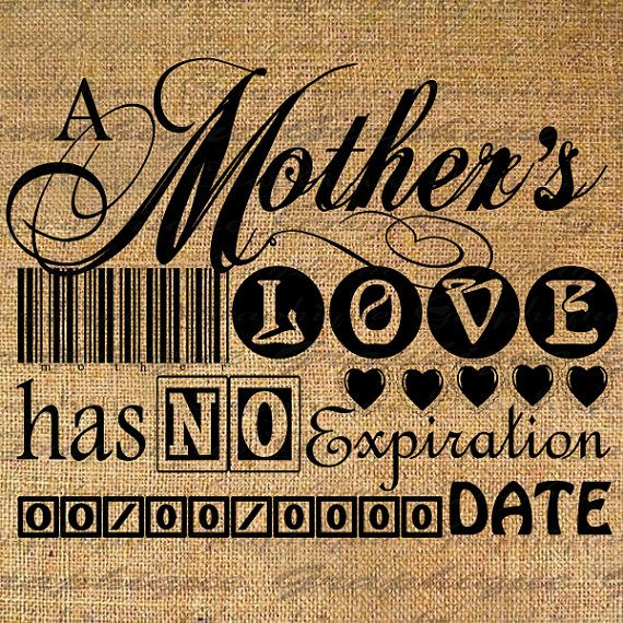 parents Love Has No Expiration Date