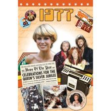 1977 DVD Card