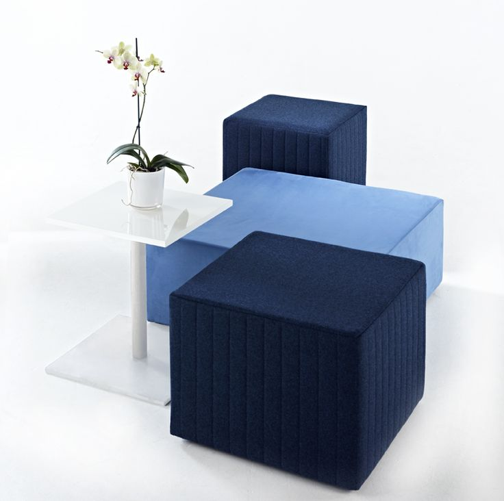 Jigsaw2, stool and bench system