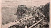 Il castello dei Ruffo di Scilla - La rocca di Scilla, porta naturale di ingresso allo stretto Scylleum, oggi di Messina, è sempre stato punto nevralgico per il controllo del traffico marittimo.
