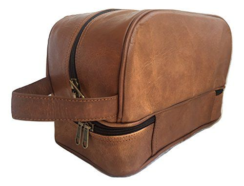 Leather Dopp Kit Toiletry bag for Men Shaving Bag Packing organizer Vintage Look with Large Capacity Best for Travel and Gift for Men  https://travel.boutiquecloset.com/product/leather-dopp-kit-toiletry-bag-for-men-shaving-bag-packing-organizer-vintage-look-with-large-capacity-best-for-travel-and-gift-for-men/