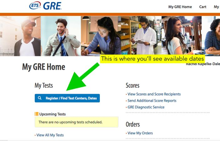 gre test dates magoosh 3