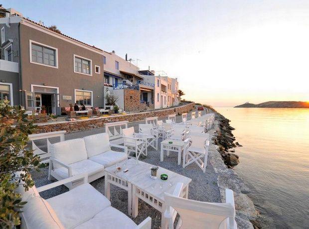 10+1 αγαπημένα μπαρ του Αιγαίου - Ταξίδι | Ladylike.gr
