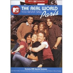 the real world paris: favorite season of the real world!