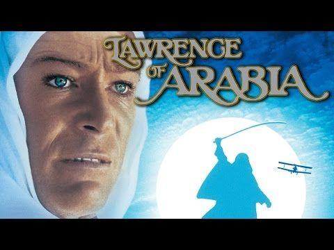 T. E. Lawrence: Angriff aus der Wüste   traveLink.