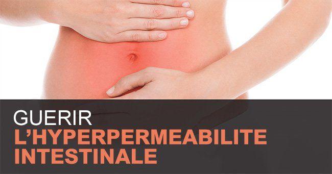 L'hyperperméabilité intestinale ou syndrome de l'intestin perméableou est une maladie qui prend un essor rapide et avec laquelle des millions de gens sont aux prises sans même en avoir pris conscience. A première vue, vous pourriez penser que l'hyperperméabilité intestinalen'affecte que le système digestif, mais en réalité, il peut conduire à de nombreux autres problèmes …
