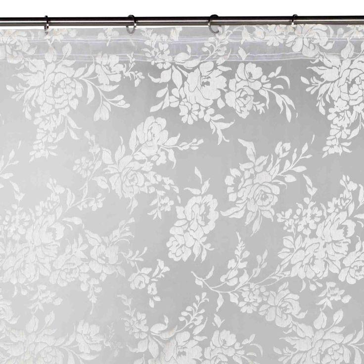 les 25 meilleures id es de la cat gorie voilage a oeillets sur pinterest rideaux oeillets. Black Bedroom Furniture Sets. Home Design Ideas
