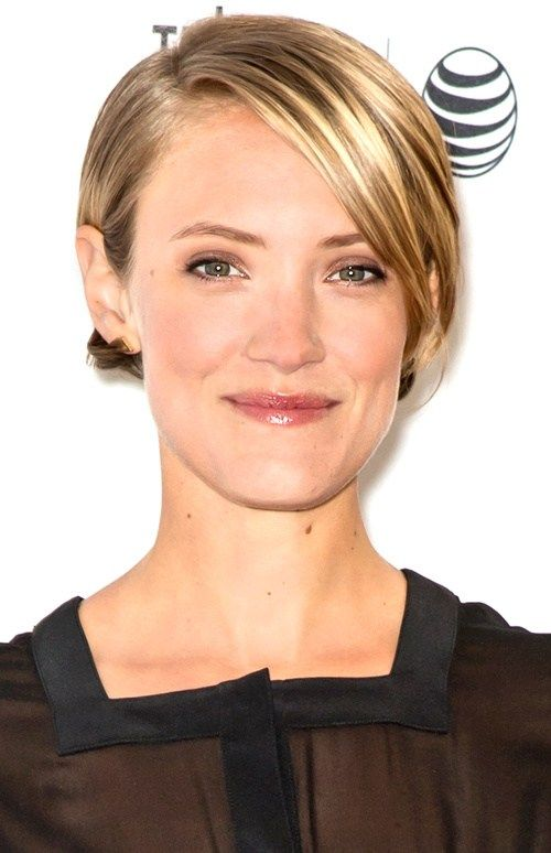 40 Charming Short Fringe Hairstyles for Any Taste and Occasion