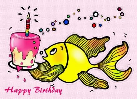 Fishing birthday quotes google search happy birthday for Fishing birthday wishes