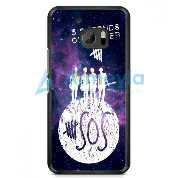 5 Seconds Of Summer Collage (5Sos) HTC One M10 Case | armeyla.com