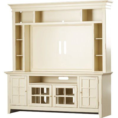 Clermont Entertainment Center for TVs up to 70″