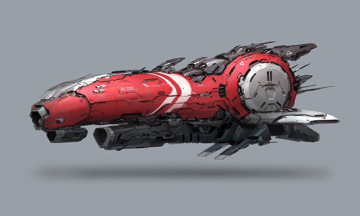ArtStation - vehicle concept, J.C Park