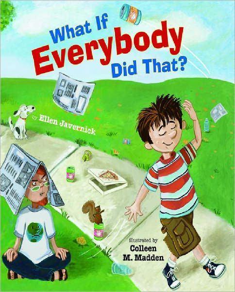 what if everybody did