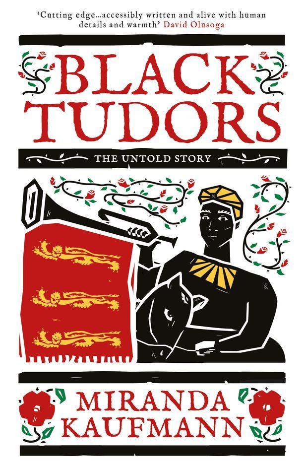 37 best books i have reviewed images on pinterest book outlet black tudors by miranda kaufmann fandeluxe Images