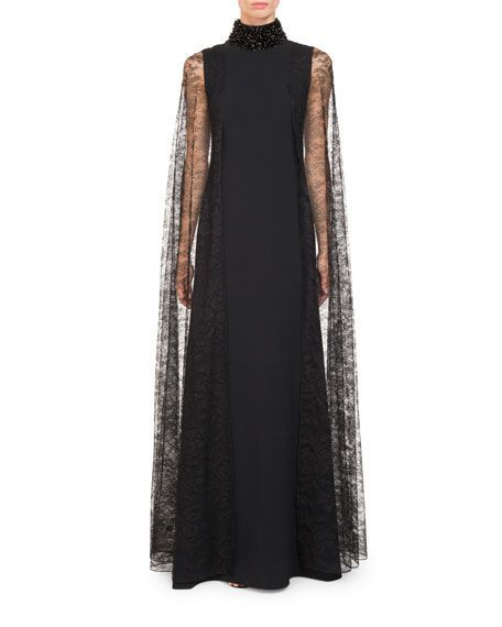 4af57e1cd91a This Givenchy evening gown is nearly  9000 at Neiman Marcus. We can make a  very similar version for you that is a fraction of that cost.
