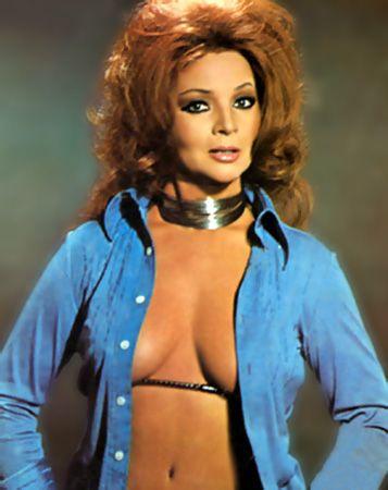Stars du porno classiques des années 70