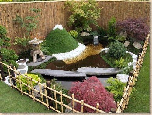 Japanese Bamboo Garden Design bamboo garden in the bamboo garden by dittma_d Modern Japanese Gardens With Bamboo Fence
