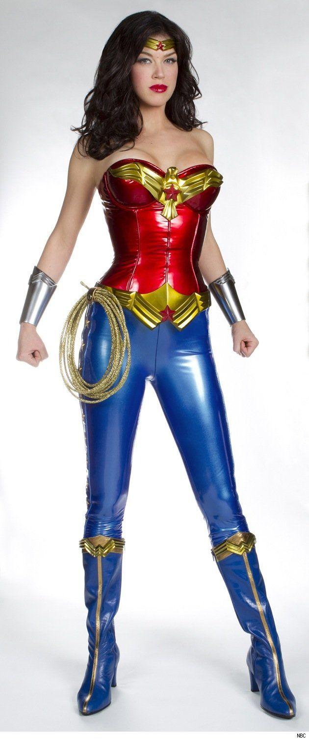 31 best Superhero Costume Ideas For Halloween - DIY Make Your Own ...