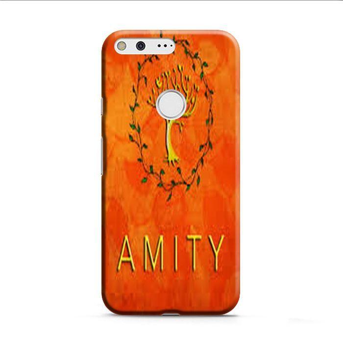 Mine Amity Divergent Google Pixel XL 2 3D Case