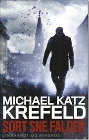 Sort sne falder af Michael Katz Krefeld, ISBN 9788711395868