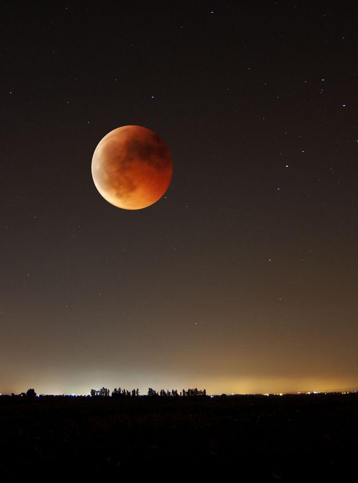 Затмение картинки луны