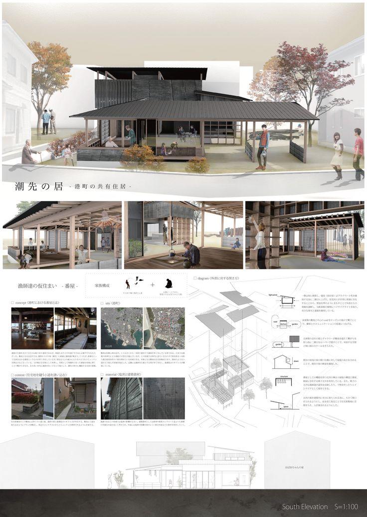 過去受賞作品 - 木の家設計グランプリ もっと見る