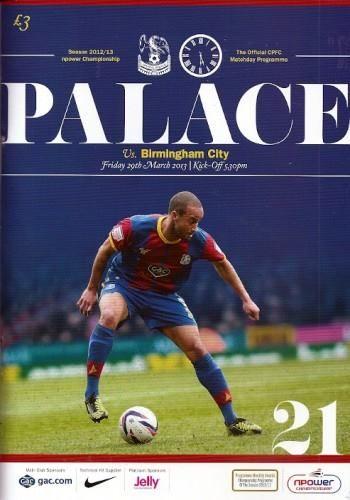 Birmingham City - Championship
