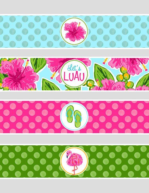 Luau Birthday Invitations was nice invitation layout