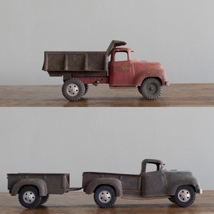 1950s Tonka Toy Trucks Reminds Me Of The Toys I Played