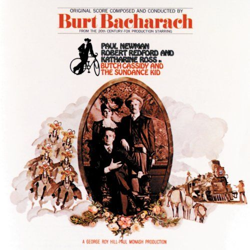 Butch Cassidy And The Sundance Kid - http://top100voices.com/butch-cassidy-and-the-sundance-kid/