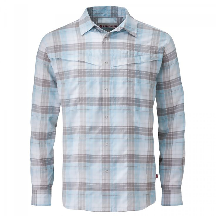 Wayward Guide Shirt - Fly Fishing Gear | Redington Fly Fishing