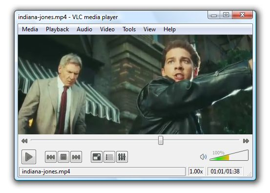 Free VLC Media Player Download