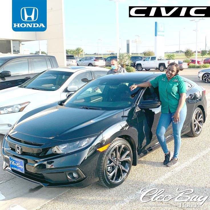 Congratulations Patricia on your recent purchase of a NEW