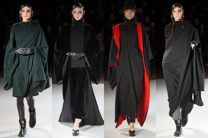 수지 멘키스가 품평한 2015 F/W 파리 패션 위크 4 | Vogue.com