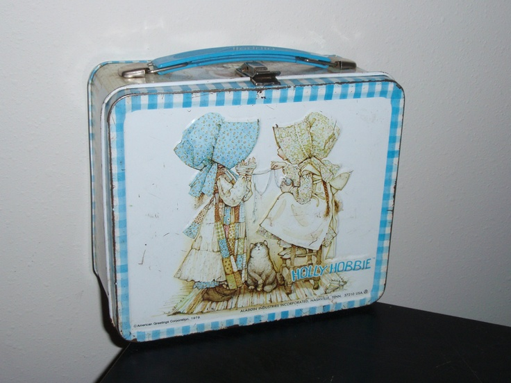 92 Best Vintage Lunch Boxes Images On Pinterest Vintage