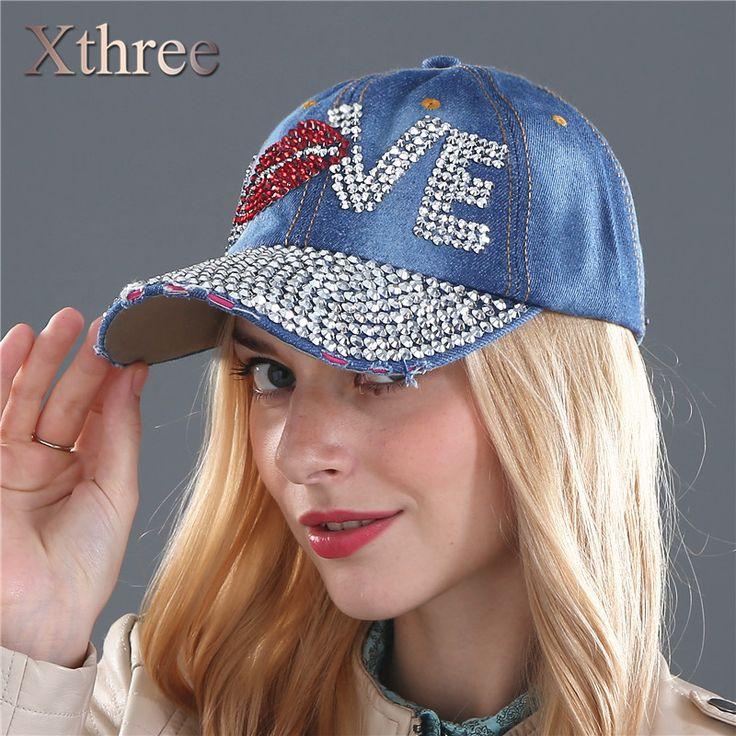 $7.31 (Buy here: https://alitems.com/g/1e8d114494ebda23ff8b16525dc3e8/?i=5&ulp=https%3A%2F%2Fwww.aliexpress.com%2Fitem%2F2015-new-cheap-baseball-cap-good-quality-Outdoor-sports-snapback-hats-for-men-and-women%2F32243117247.html ) Xthree cheap baseball cap good quality rhinestone cap love letter snapback hats for men and women for just $7.31
