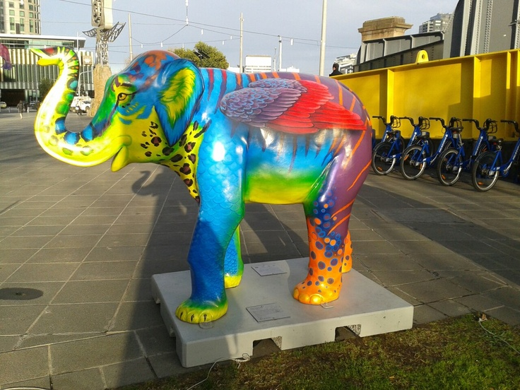 Elephantasy Mali